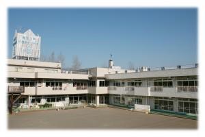 聖徳大学附属第三幼稚園