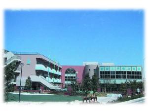 聖徳大学附属浦安幼稚園