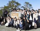 感動の北海道