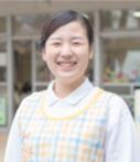 川田 恵理さん