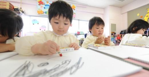 2歳児保育