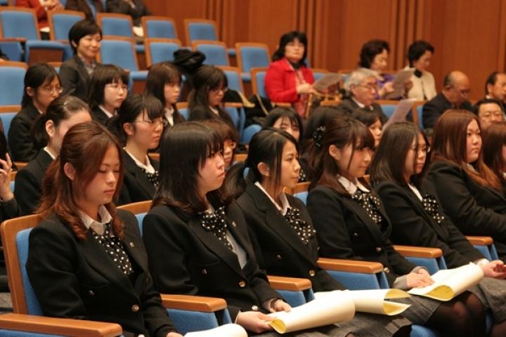 聖徳大学 : ≪新≫制服のある大学...