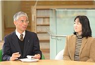 近藤先生、大橋さん