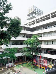 聖徳大学幼児教育専門学校