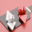 1Day「 折り紙」で楽しく脳トレ♪【芸術・文化】