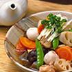 外国人留学生(大学・短大生)のための和食料理教室