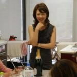 人生を豊かにする★シャンパン講座★ A 「シャンパンの外観」【キッチン】