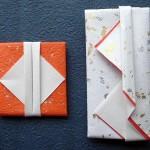 江戸の文化と折形