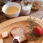 夏を快適に過ごす薬膳茶と養生A【キッチン】