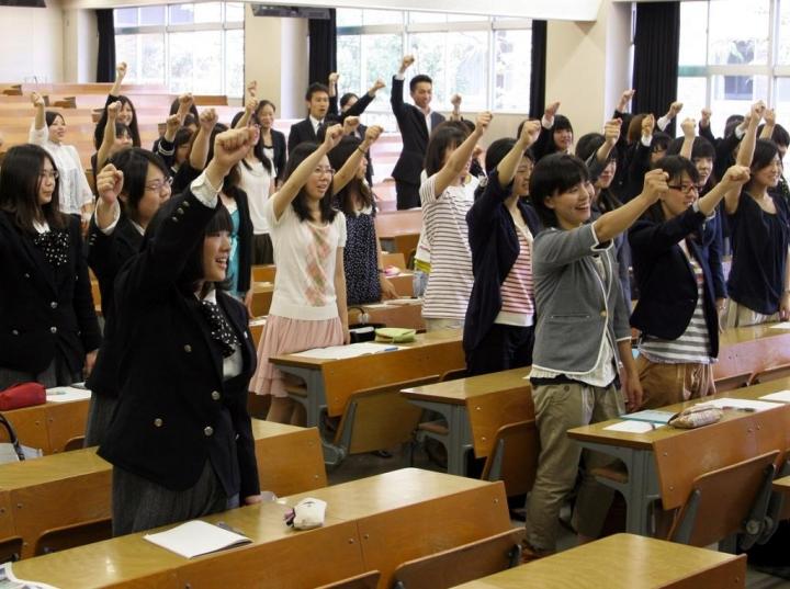 聖徳大学教職課程研究室が第4回...